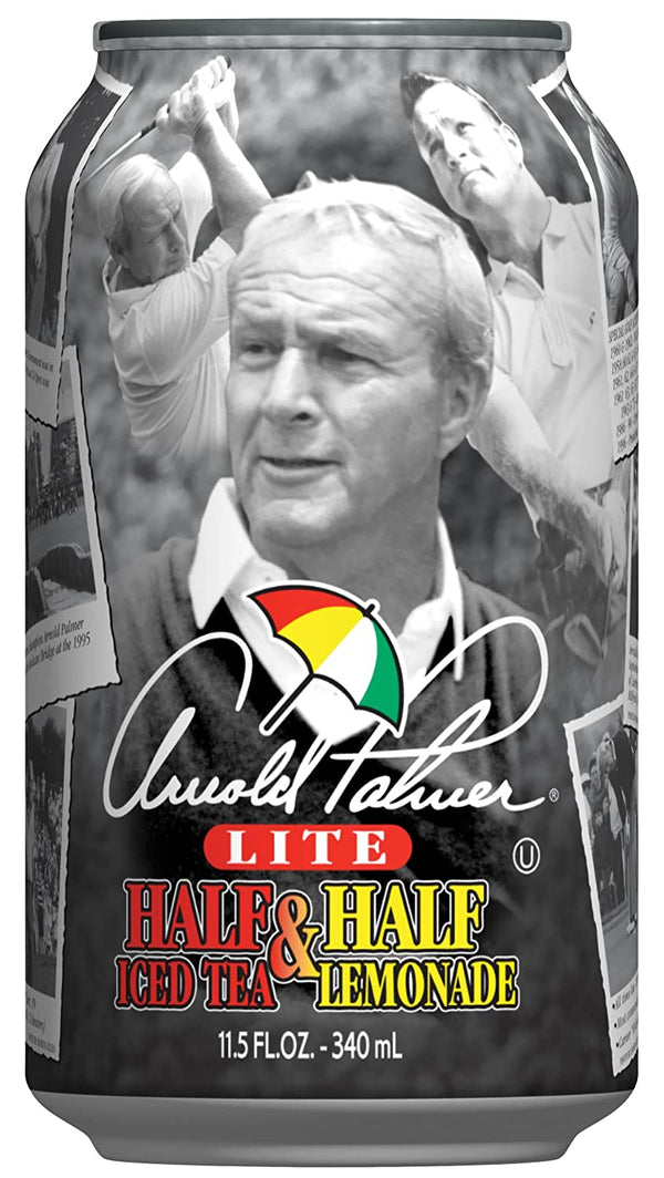 Arizona Arnold Palmer 11.5 oz Can Pack of 30