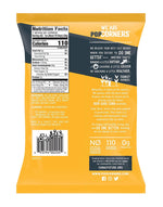 Popcorners Cinema Style Butter 1 oz Bag Pack of 40