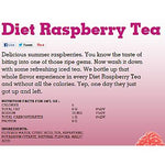 Snapple Diet Raspberry 20 oz PET - Pack of 24