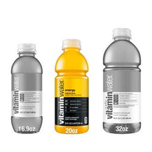 Load image into Gallery viewer, Vitamin Water Energy Tropical Citrus 20 oz PET Pack of 12