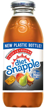 Snapple Diet Trop-A-Rocka 16 oz PET - Pack of 24