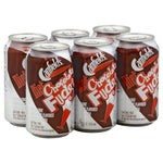 Canfield's Soda Diet Chocolate Fudge 12 oz Can - Pack of 24