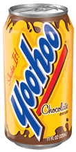 Load image into Gallery viewer, Yoo-Hoo 11 oz Can - Pack of 24