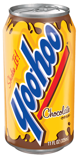 Yoo-Hoo 11 oz Can - Pack of 24