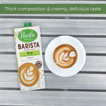 Pacific Barista Series Soy 32 oz Carton - Pack of 12