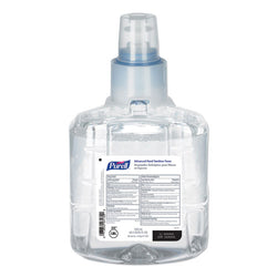 PURELL® Hand Sanitizer Refill 1200 mL Model LTX-12 - 2 Pack