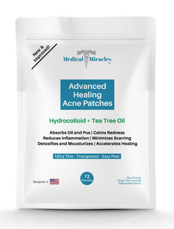 Advanced Healing Acne Patches