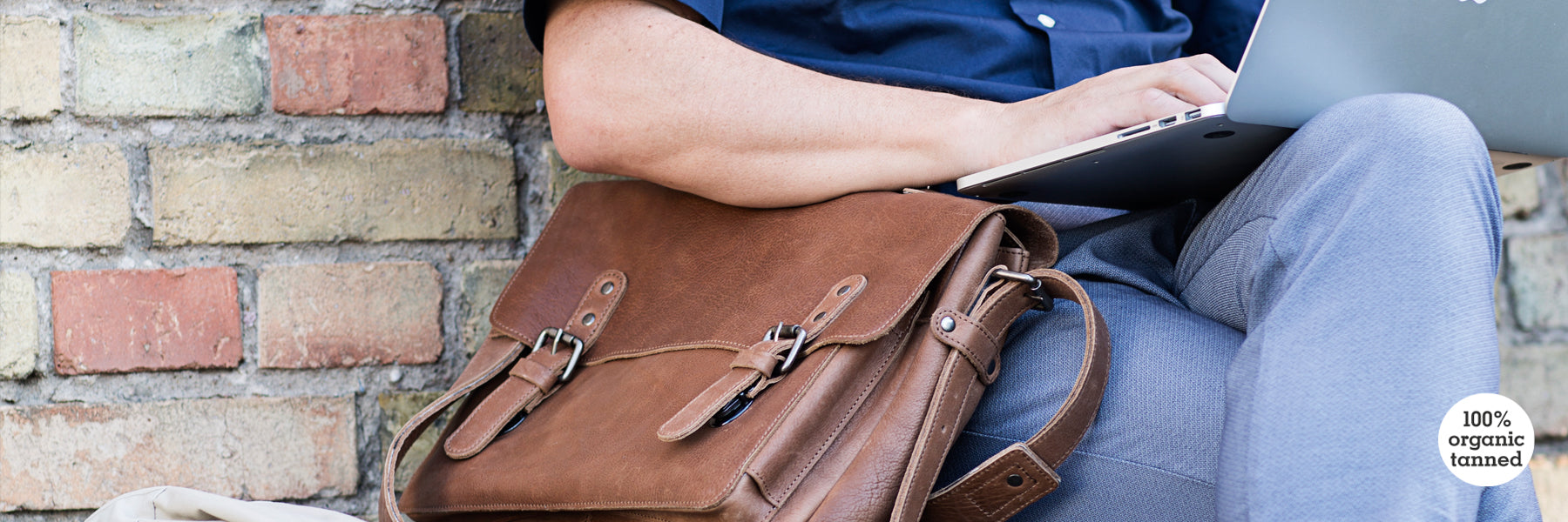 Notebook bags Men