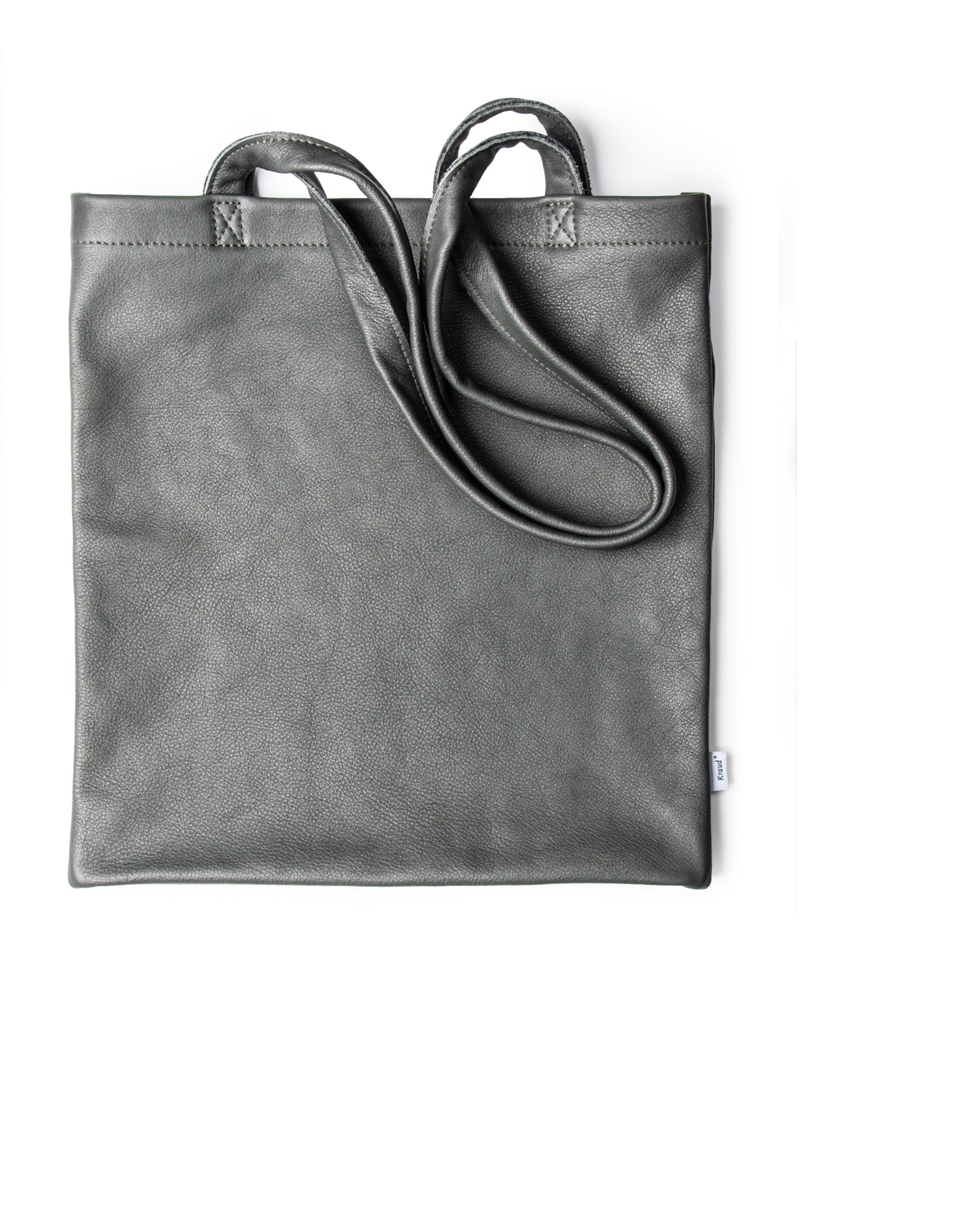 Kraud Leather fabricbag