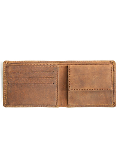 Antic accessories Wallet landscape format