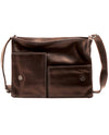 Saddle Notebook Kuriertasche
