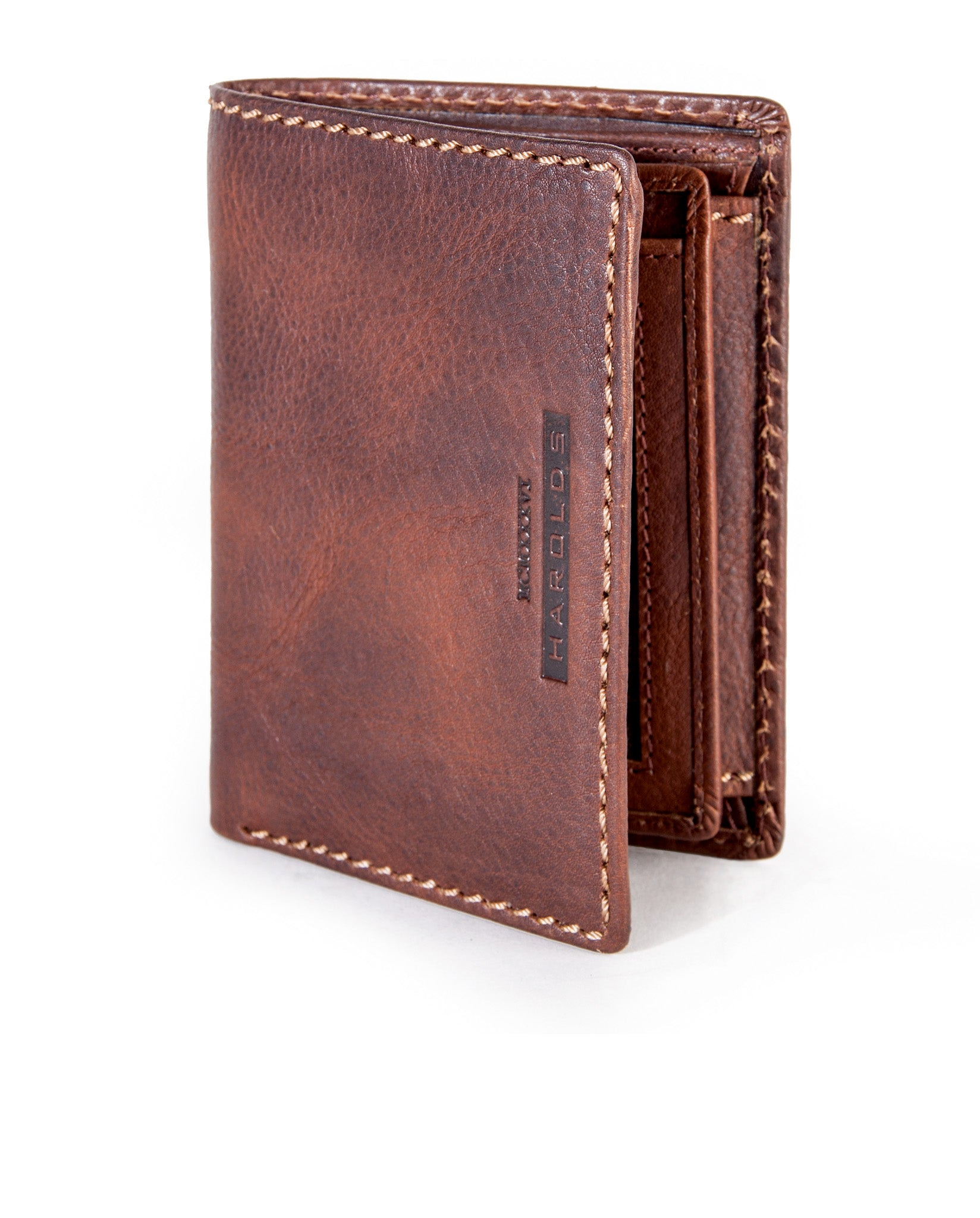 Saddle Wallet upend