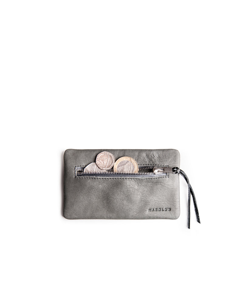 Soft wallet Key & coin case