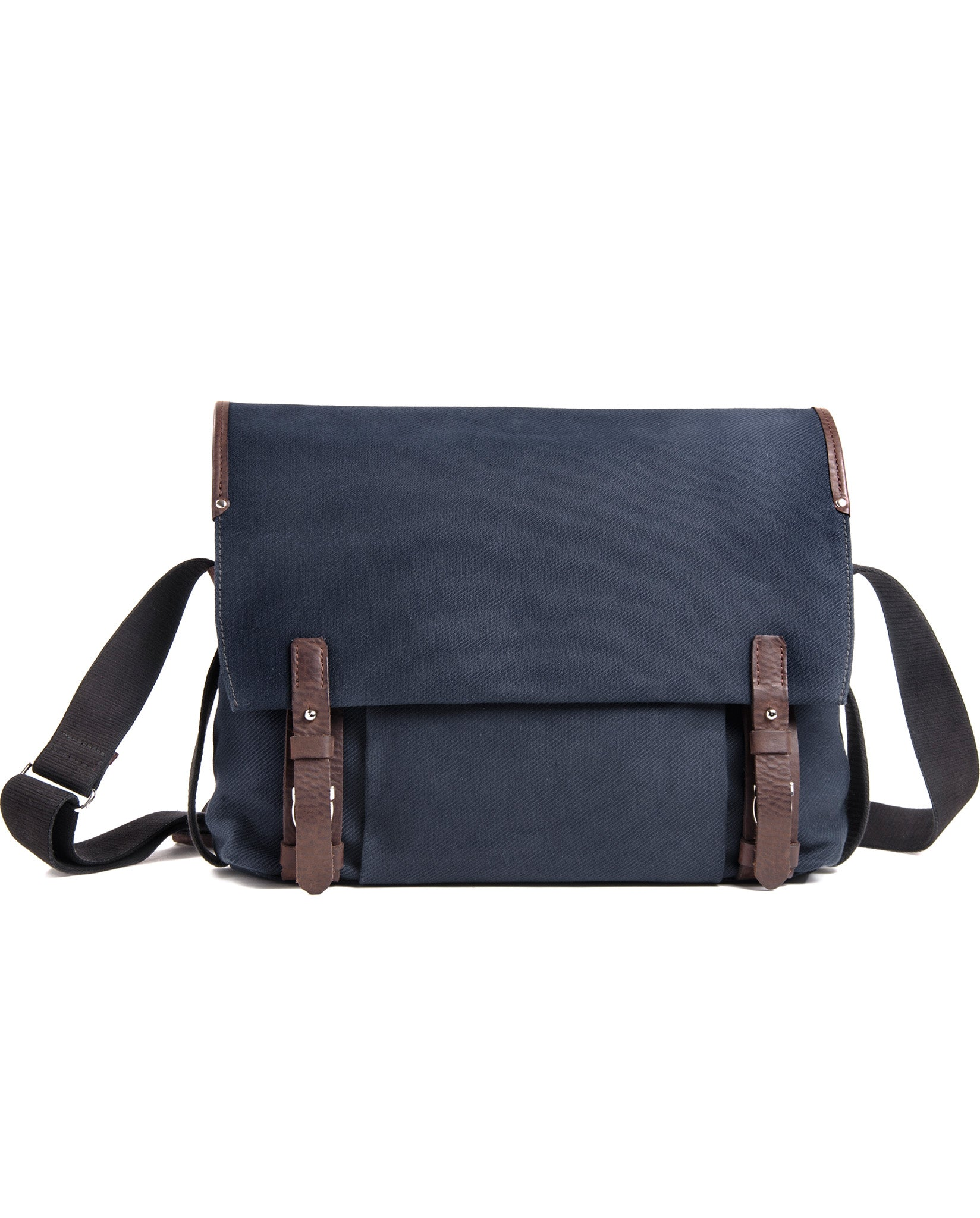 Leado Canvas Kuriertasche