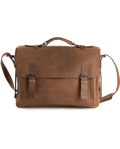Antic casual Briefcase L