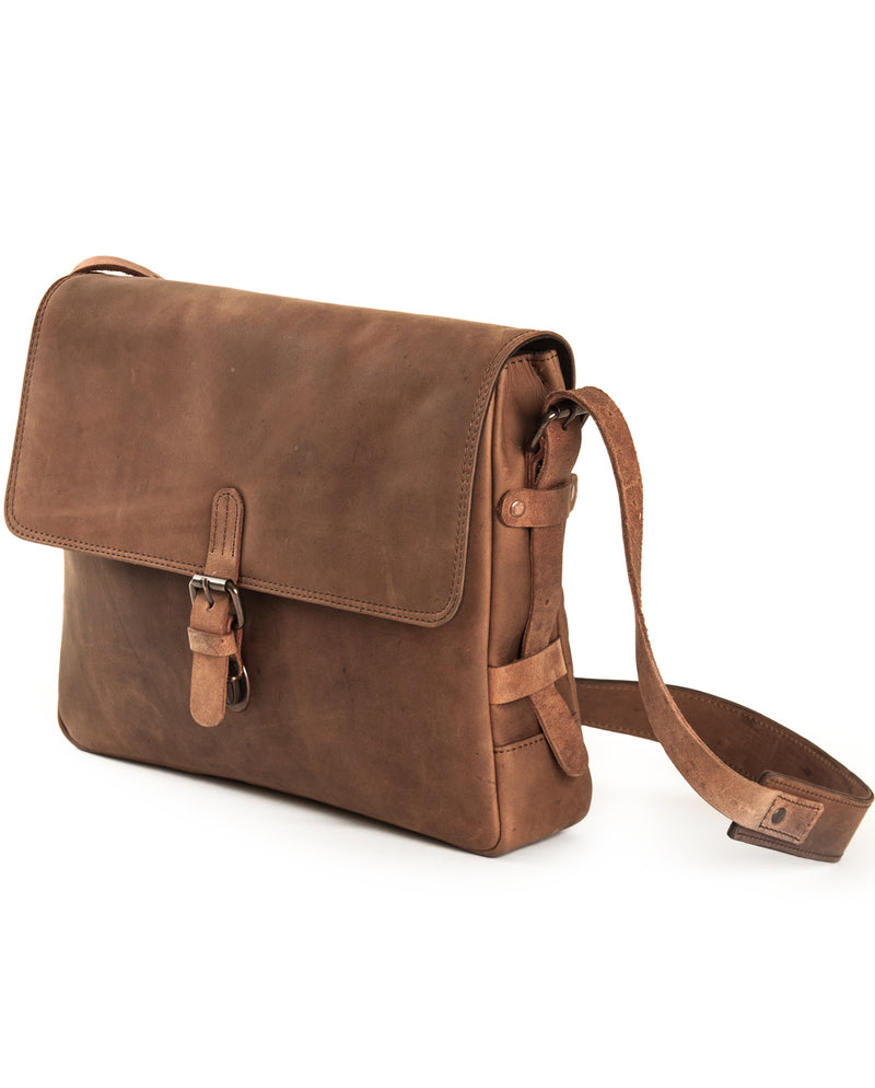Antic casual Kuriertasche M