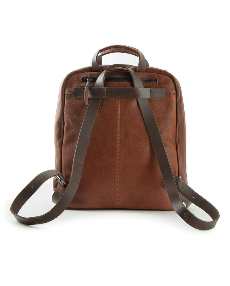 Ivy Lane Notebook messengerbag/backpack