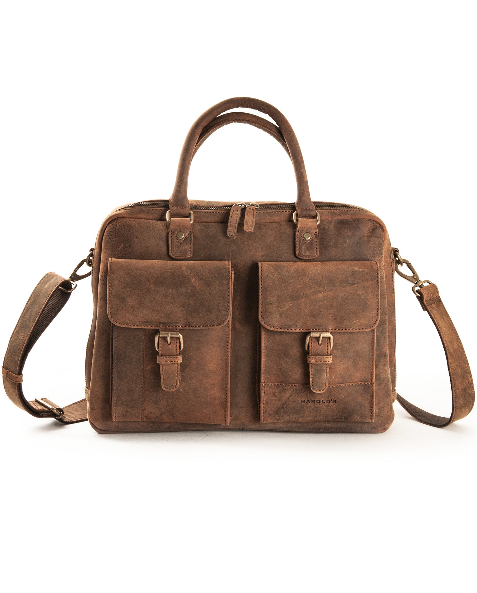 Antic heritage Businessbag