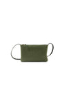 Soft case shoulderbag