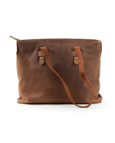 Antic casual Twin shopper