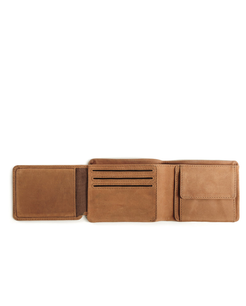 Antic Soft wallet