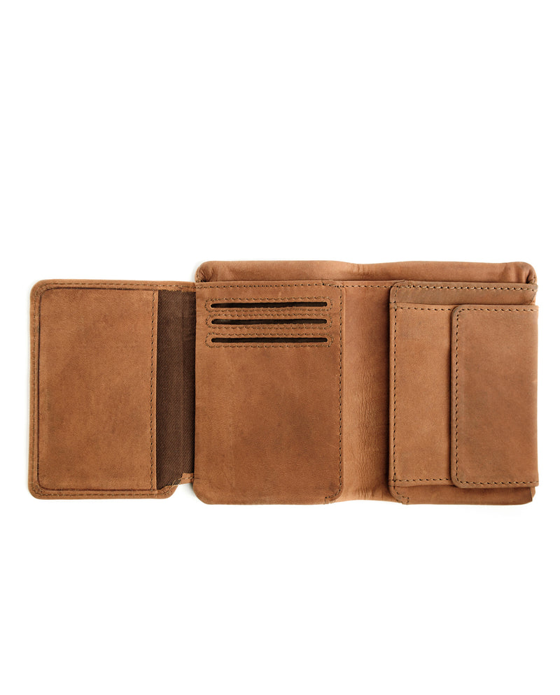 Antic accessories Soft wallet hoch