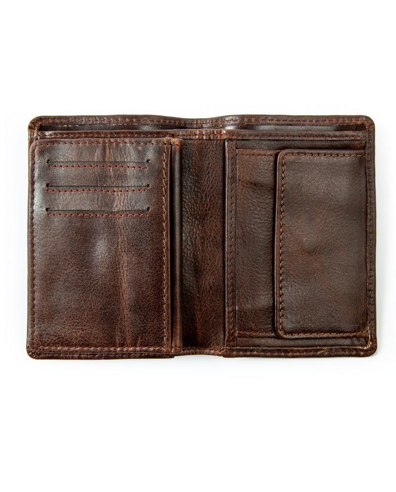 Aberdeen Wallet up