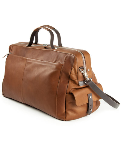 Country Framebag travelbag
