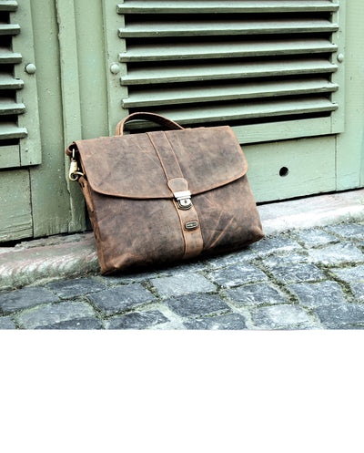 Antic heritage Aktentasche M