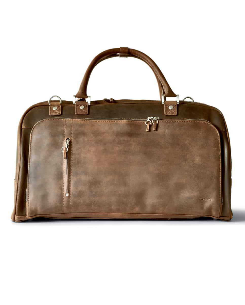 Antic heritage Travelbag