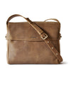 raboisonbag notebook M 15'' leather toro