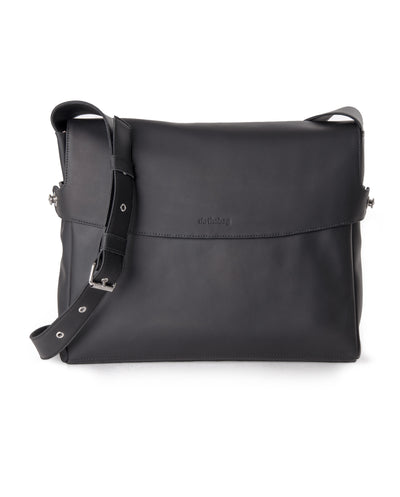 raboisonbag messenger M leather toro