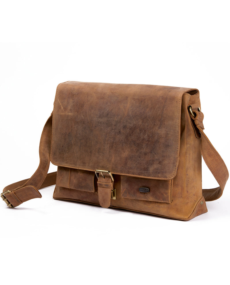 Antic heritage Messengerbag L