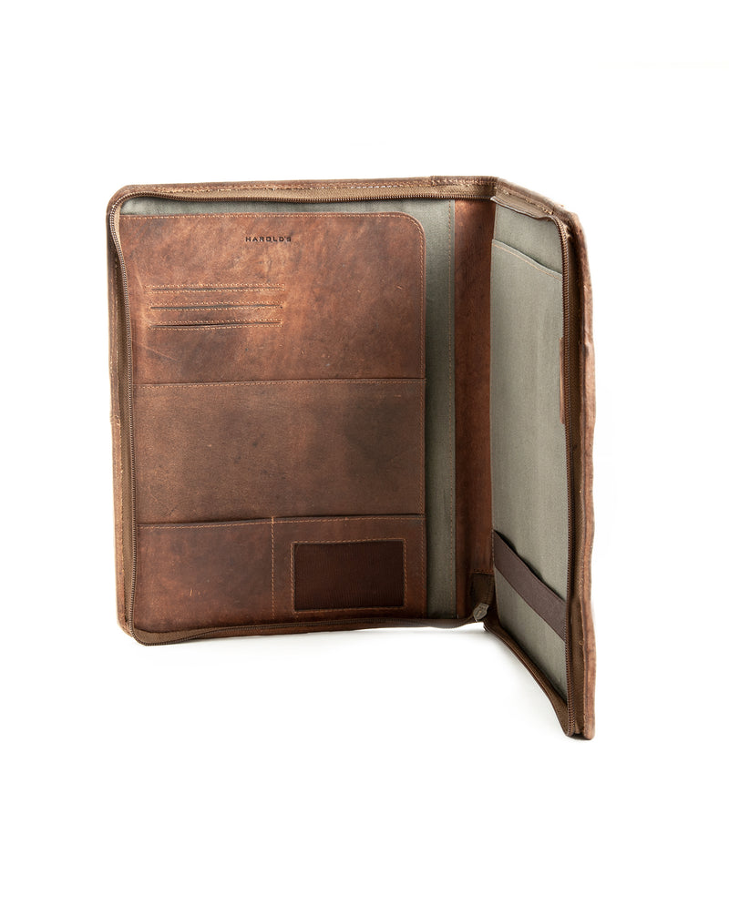 Antic Document case