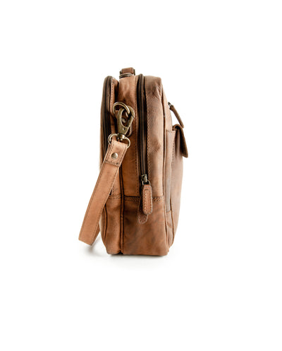 Antic Shoulder bag L