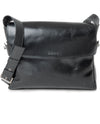 raboisonbag messenger M leather cinturon