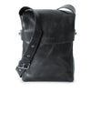 raboisonbag up end M leather cinturon
