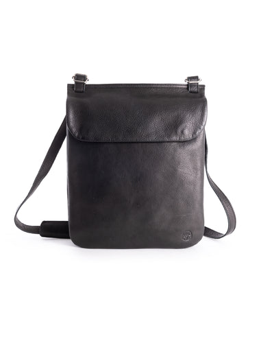 Chacoral smooth Shoulderbag triple upend