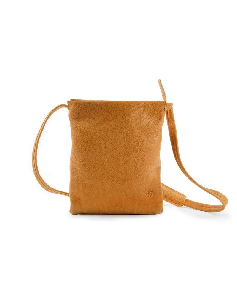 Plain Shoulderbag upend