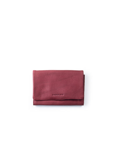 Soft wallet chacoral flap medium