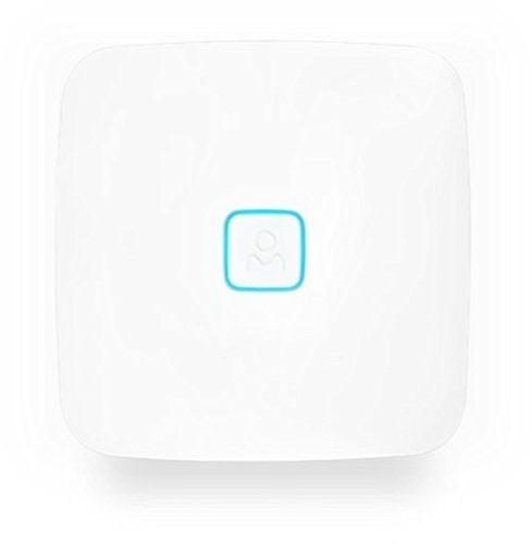 Open Mesh A62 Universal Access Point - 2.4/5 GHz Wireless Radio with 3x3 MIMO 802.11ac - Includes - TP-Link TL-PoE150S PoE Injector Adapter and Blucoil 5-Pack of Cable Ties