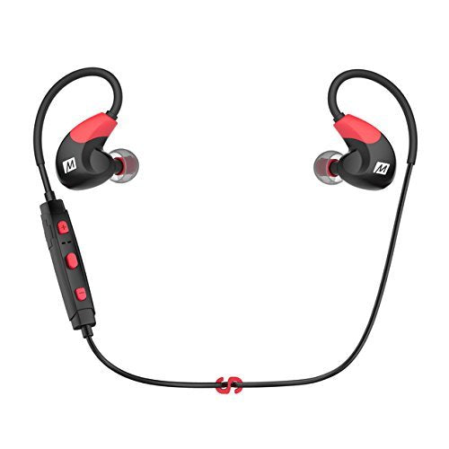 MEE Audio X7 Stereo Bluetooth Earphones VAR