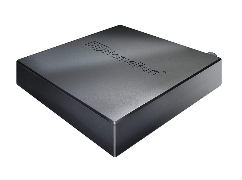 SiliconDust HDHomeRun CONNECT. FREE broadcast HDTV (2-Tuner) (Renewed)