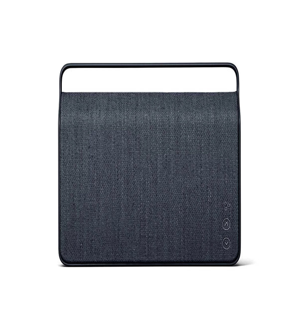 Vifa Copenhagen 2.0 Portable Wireless Loudspeaker with WiFi and Bluetooth Connection - Pebble Grey