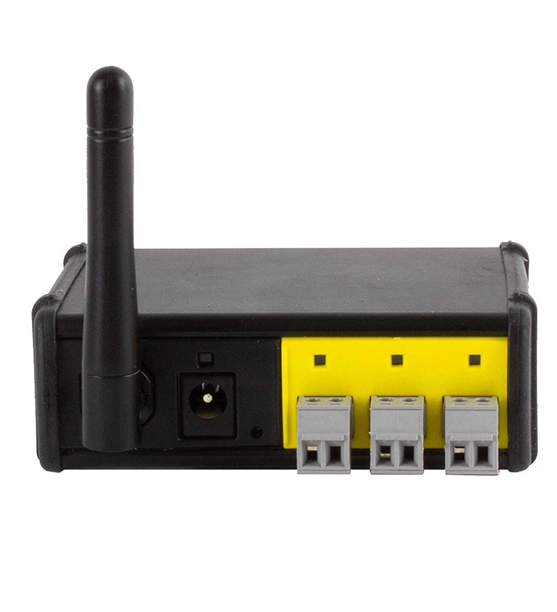 Global Caché WF2CC iTach WiFi to Contact Closure Module - Connects Relay Devices to a Wi-Fi Network