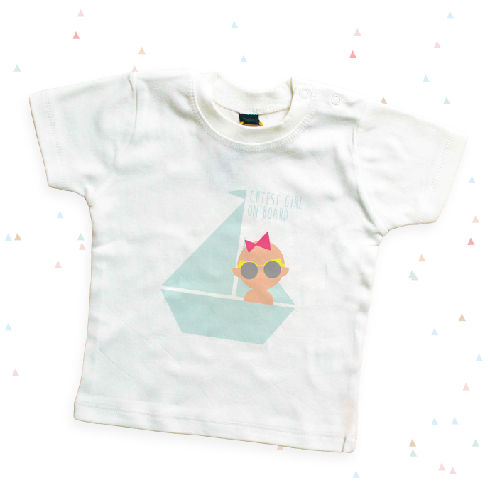 Cutest Girl T-Shirt