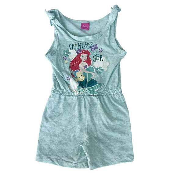 Jumper Estampado Disney Ariel - Kiss