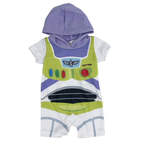 Pañalero Estampado Disney Buzz Lightyear - Kiss