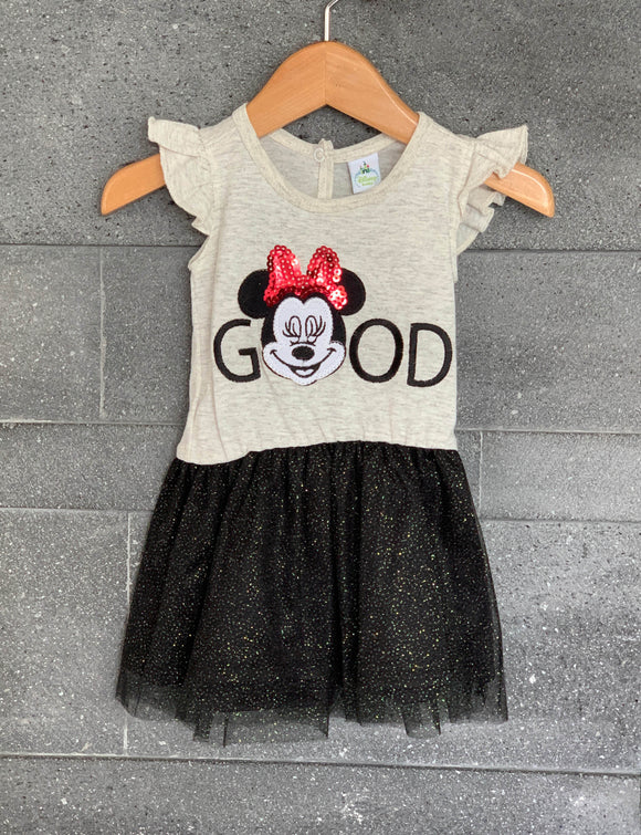 Vestido Minnie - Kiss