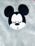 Mameluco bordado Disney Mickey - Kiss